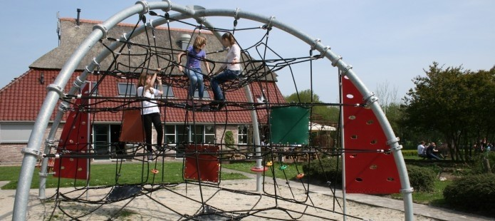 Kids for free – Familliedag in Overijssel