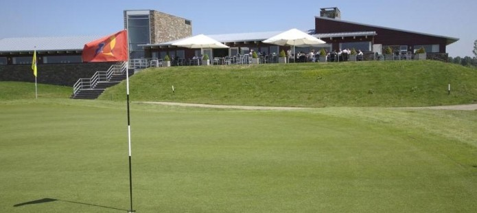 Weekend Special golfarrangement in Den Bosch