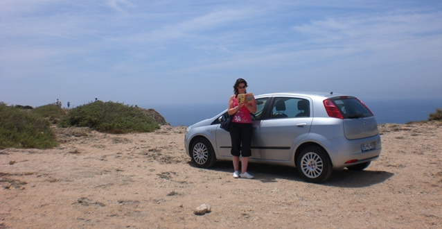 Fly & Drive vakantie Portugal