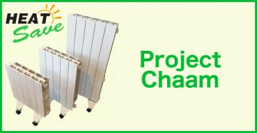 Project Chaam