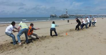 Top 3 Beachparty in Zuid-Holland
