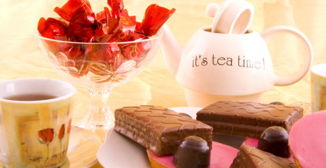 Site TIP: hightea.info