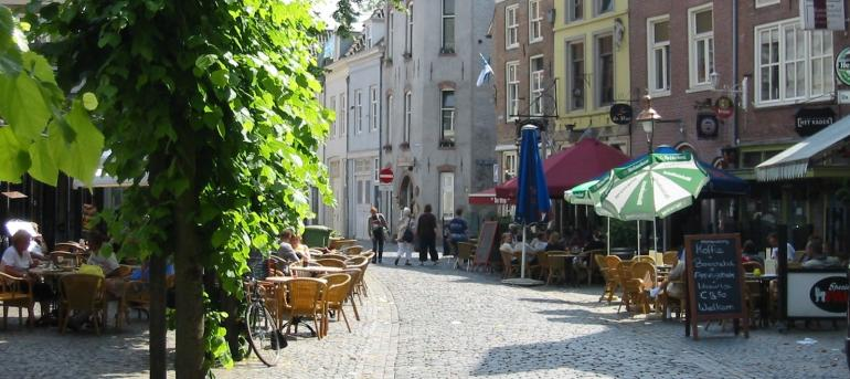 TRIP TIP: Shopping arrangement met overnachting in Den Bosch
