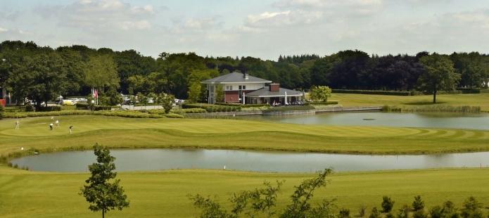 Golfweekend Brabant