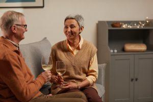 Tips voor daten voor mannen boven de 50