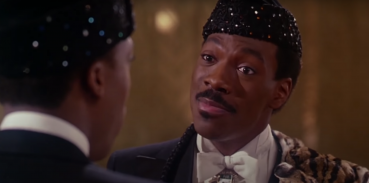 Film Tip: Coming to America