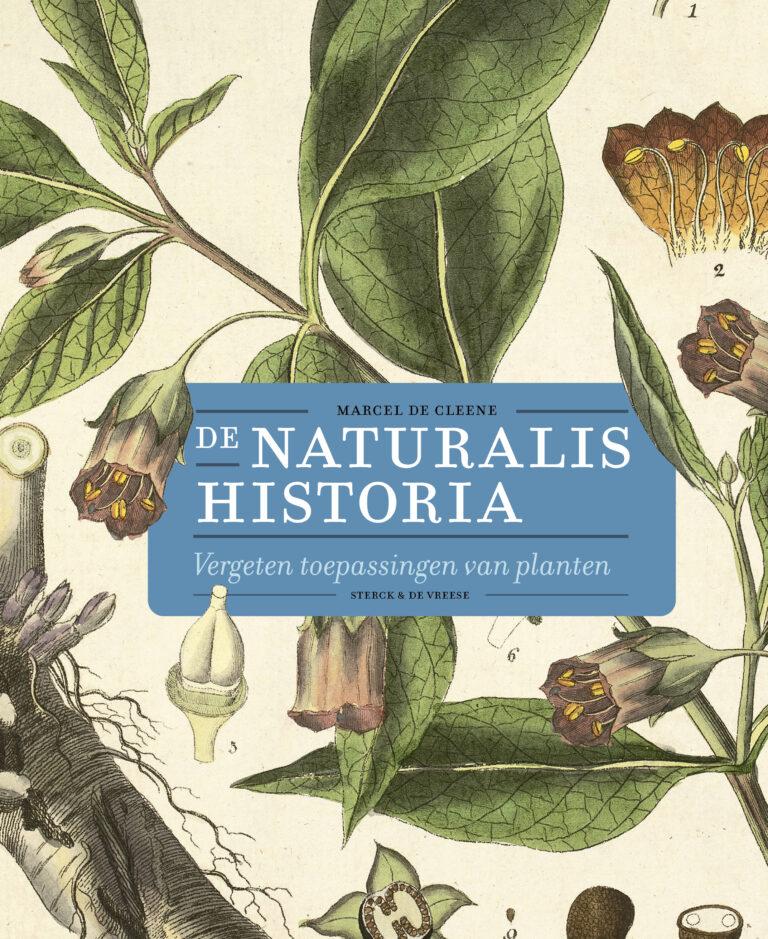 Boeken tip: De Naturalis Historia & Het vernuft van planten